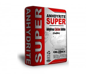 Anhydrite Super