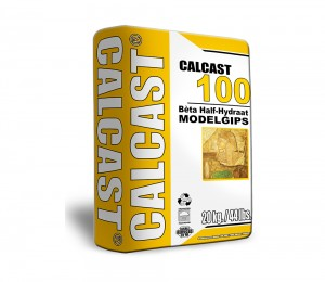 Calcast 100