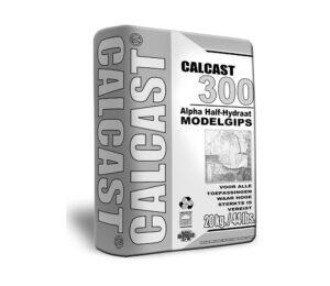 Calcast 300