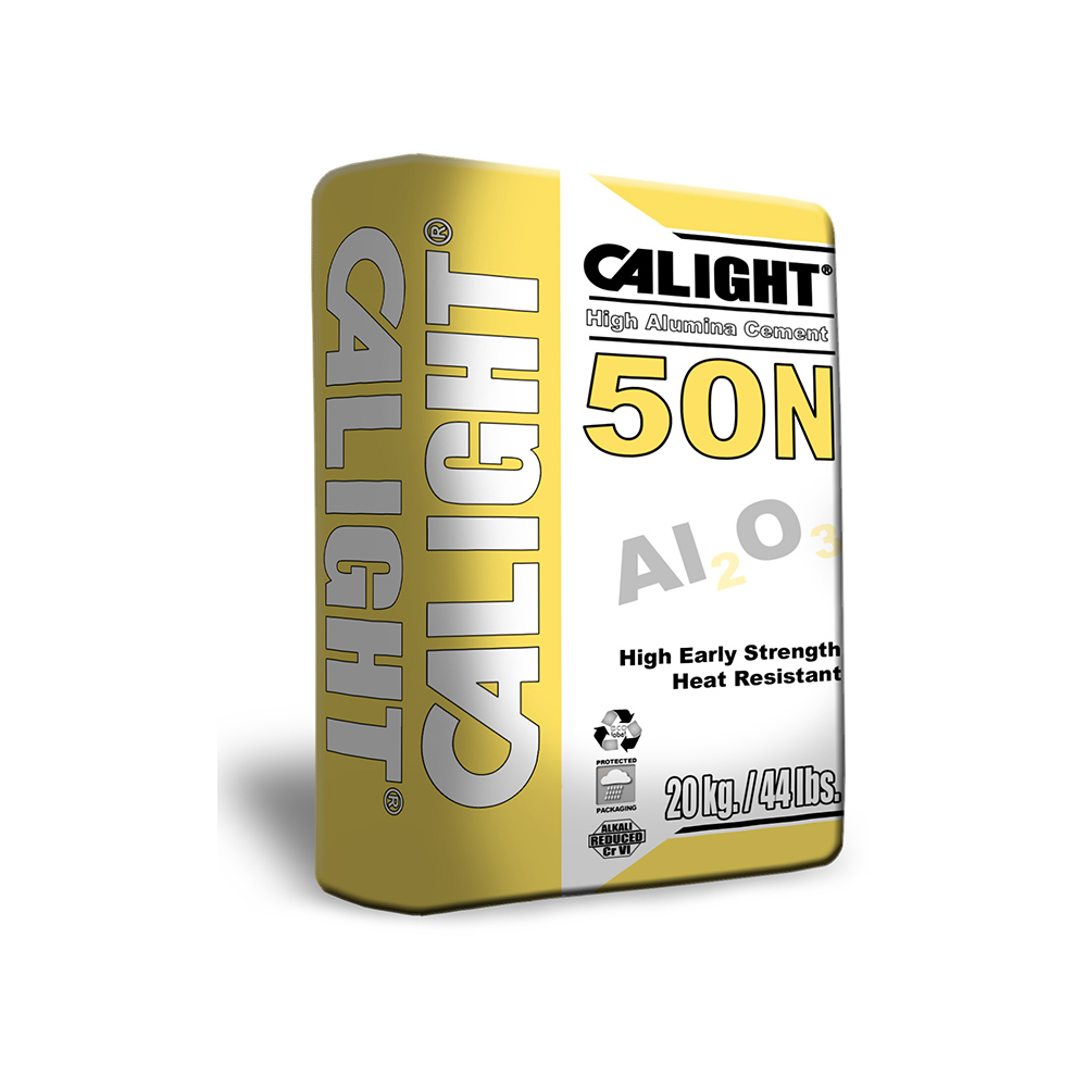 Calcium Aluminate Cement : Calight n caltra nederland b v