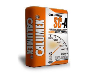 Calumex SC-A