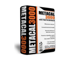Metacal 3000