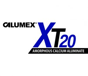 Calumex XT-20 LOGO